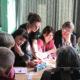 Молодые педагоги провели очередной семинар с учителями Отрадновского и Головинского поселений