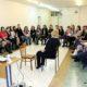 Cеминар для молодых педагогов прошёл в межшкольном методическом центре