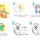 Выбираем логотип для Клуба молодых педагогов Угличского района